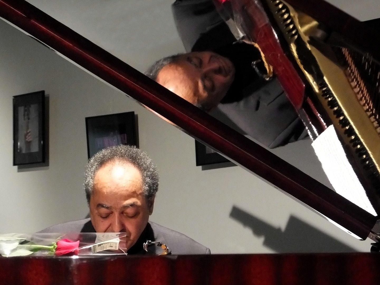 AJM piano