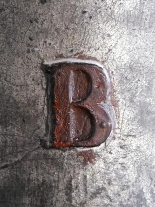 B comme Bazar