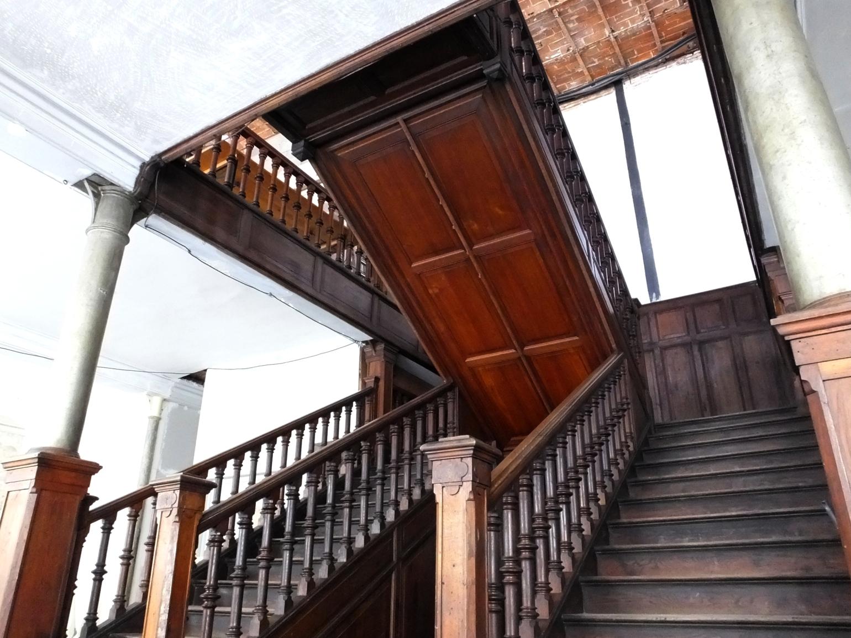 escalier_RDC