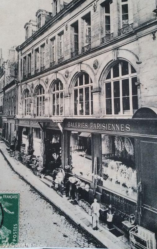 Façade_Grande rue